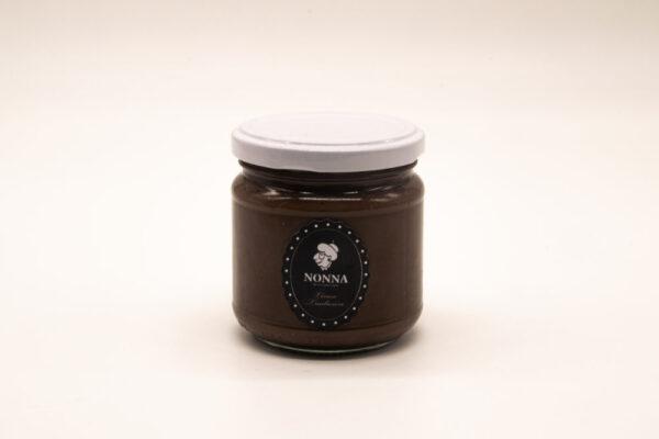 Tarro crema Brunella avellana