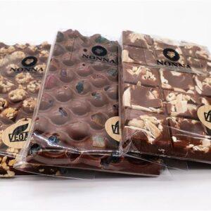 Tableta chocolate vegano